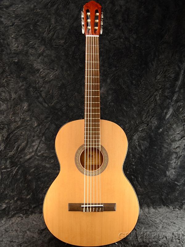 Cort AC100 OP 新品[コルト][Natural,ナチュラル][Classical Guitar,クラシックギター]
