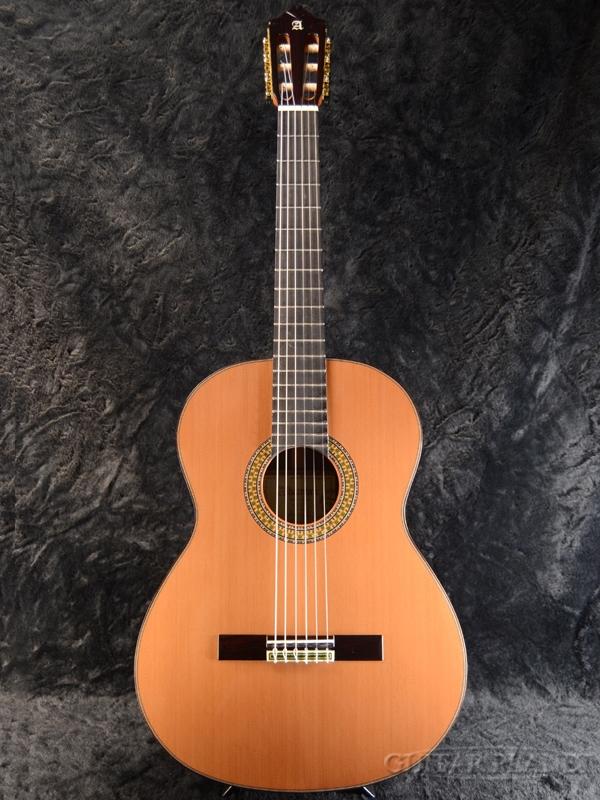 Alhambra 9P 新品[アルハンブラ][スペイン製][Classical Guitar,クラシックギター,ガットギター]