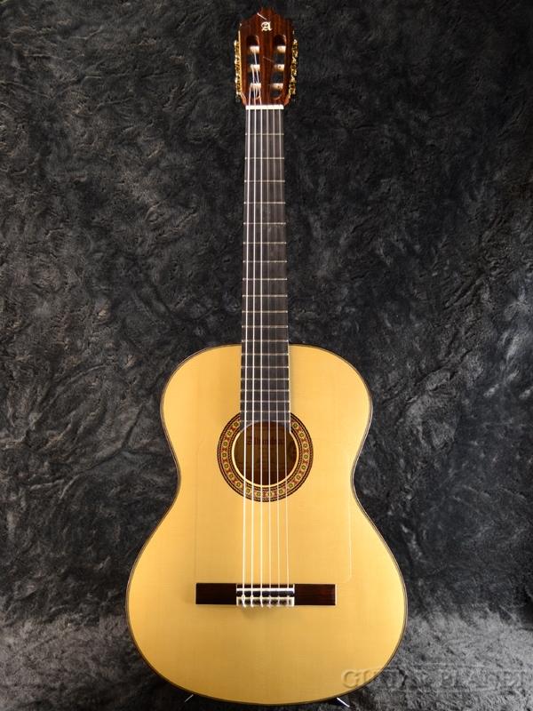 【爆買い!】 Alhambra 8FC 新品[アルハンブラ][スペイン製][Classical 8FC Guitar,クラシックギター], 地酒の信濃屋:53a2f437 --- wrapchic.in