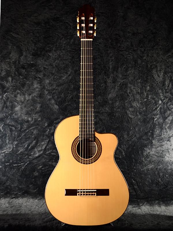 Antonio Sanchez EG-5 Spruce 新品[アントニオサンチェス][EG5][スプルース,松][Classic Guitar,クラシックギター]