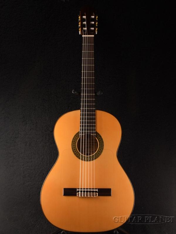 Antonio Sanchez FL-1 フラメンコギター 新品[アントニオサンチェス][スペイン製][Classic Guitar,クラシックギター]
