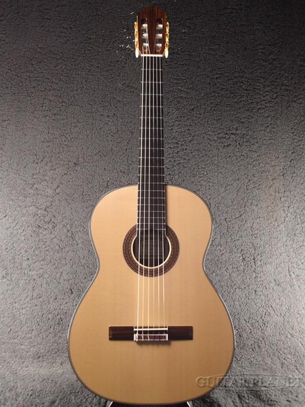 KODAIRA AST-100/S 松/ローズウッド 新品[小平ギター][natural,木目][Classical Guitar,クラシックギター,フラメンコ]