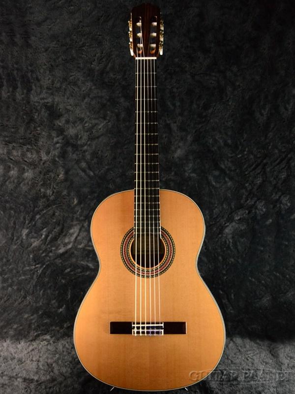 KODAIRA AST-70 新品[小平ギター][natural,木目][Classical Guitar,クラシックギター,フラメンコ]