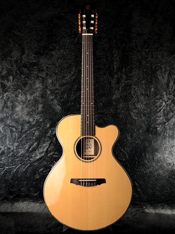 2021最新のスタイル Crews Crews Maniac 新品 Sound Maniac EG-1500C 新品 ナチュラル[クルーズ][Natural,木目,杢][ピエゾピックアップ,コンデンサマイク][エレガット][Classical Guitar,クラシックギター], ラベンダーハウス:18c85b6c --- greencard.progsite.com