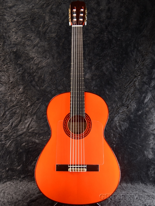 Jose Ramirez Estudio Flamenco 新品[ホセ・ラミレス][Natural,ナチュラル][Classical Guitar,クラシックギター]