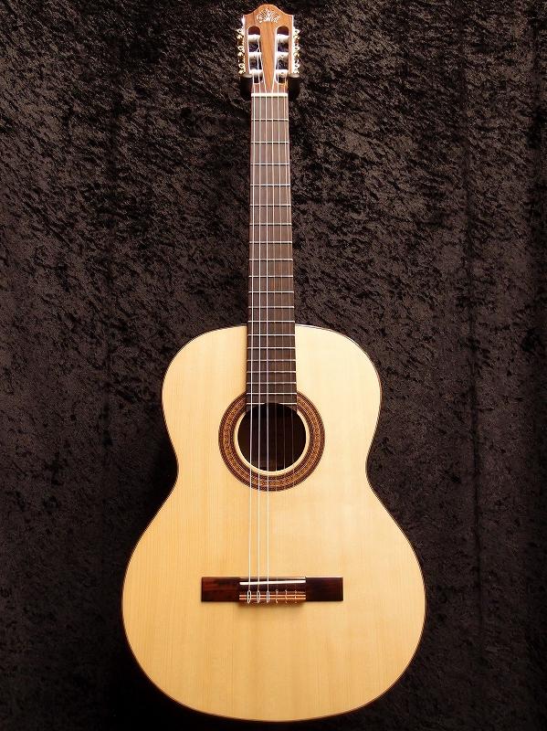 Orpheus Valley Guitars Fiesta/FS 新品[オルフェウスヴァレーギターズ][Spruce,スプルース単板][Rosewood,ローズウッド単板][Classical Guitar,クラシックギター]