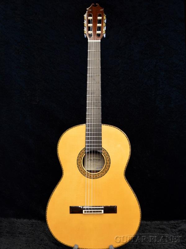 Juan Hernandez Concierto 新品[ホアンエルナンデス][スペイン製][Classical Guitar,クラシックギター,Flamenco,フラメンコ]