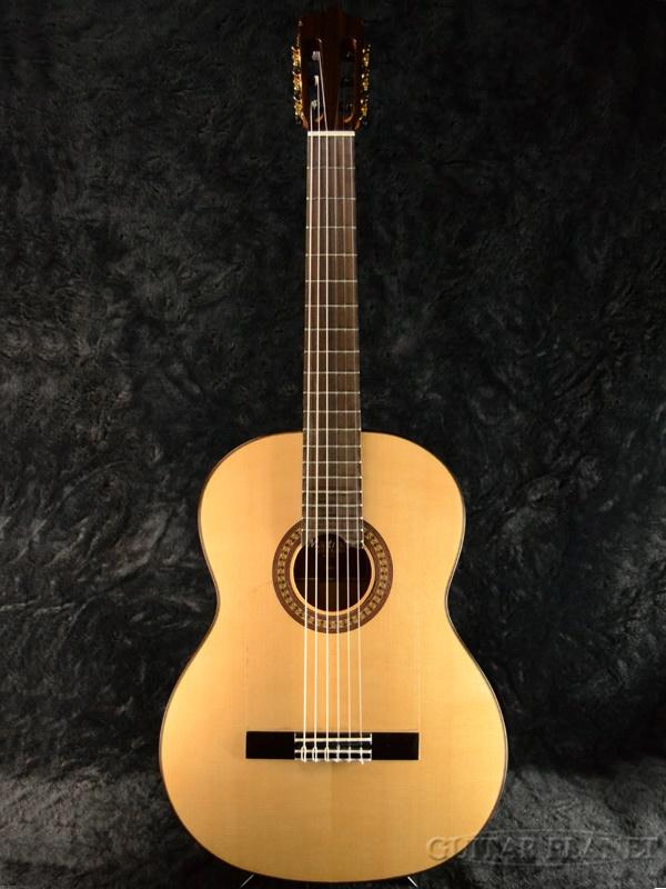 Martinez MFG-AS 新品[マルティネス][Classical Guitar,クラシックギター][Acoustic Guitar,アコギ,アコースティックギター,Folk Guitar,Flamenco,フォークギター,フラメンコギター]