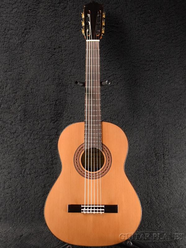 Martinez MR-580C 杉/ローズウッド 新品[マルティネス][Natural,ナチュラル][Classic Guitar,クラシックギター,ガットギター]