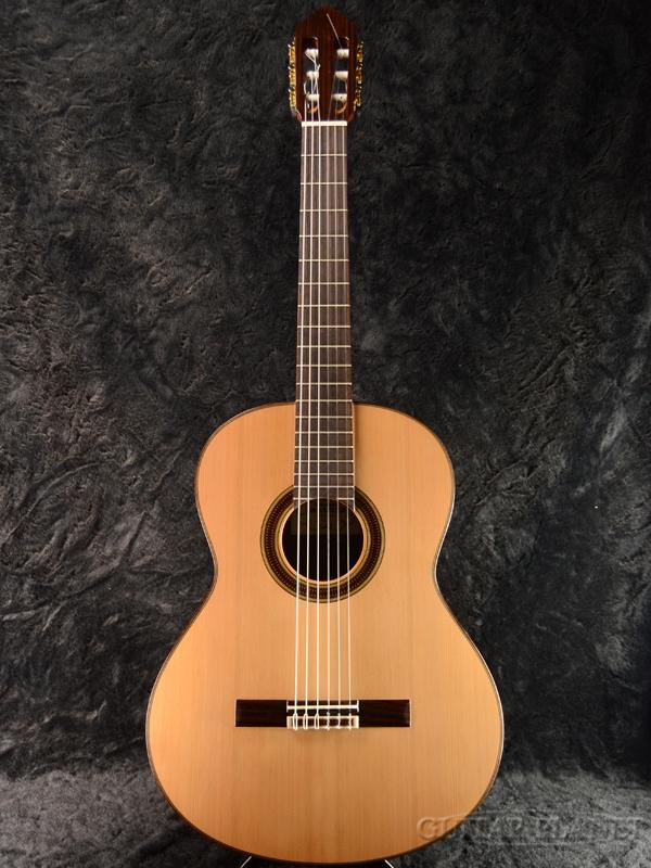 超歓迎 ARANJUEZ ARANJUEZ No.707 杉/ローズウッド 新品[アランフェス][Natural,ナチュラル][Classical No.707 Guitar,クラシックギター], モジク:753a30b8 --- annhanco.com