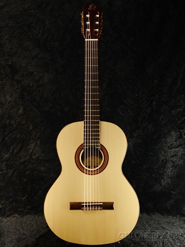 Orpheus Valley Guitars Fiesta FS 松/ローズウッド 新品[オルフェウス・ヴァレー・ギターズ][Natural,ナチュラル][Classic Guitar,クラシックギター]