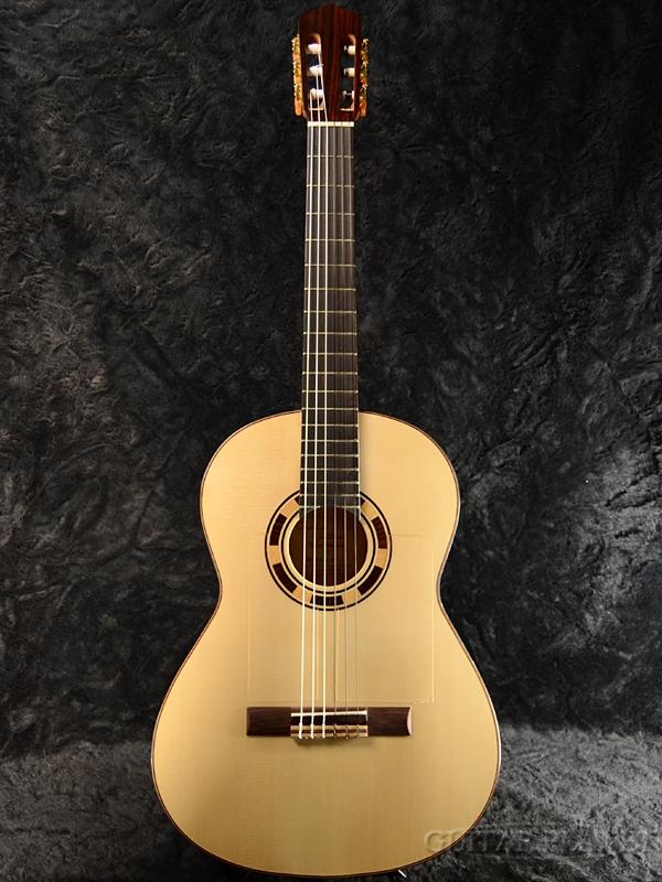 Orpheus Valley Guitars Rosa Blanca 松 / シープレス 新品[オルフェウス・ヴァレー・ギターズ][Classic Guitar,クラシックギター]