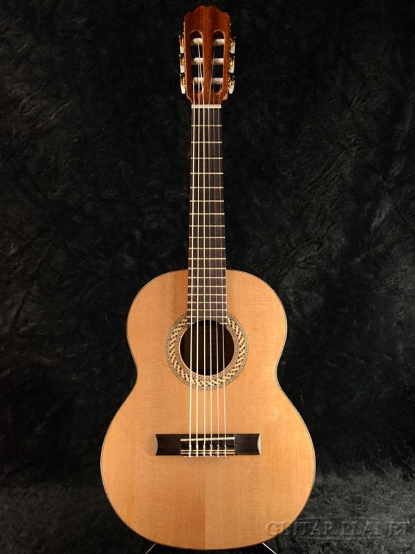 Orpheus Valley Guitars Sofia S48C 480mm 新品[オルフェウスヴァレーギターズ][サペリ][Classical Guitar,クラシックギター,エレガット]