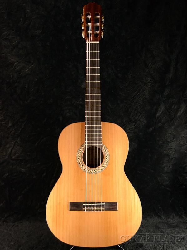 Orpheus Valley Guitars Sofia S58C 580mm 新品[オルフェウスヴァレーギターズ][サペリ][Classical Guitar,クラシックギター,エレガット]