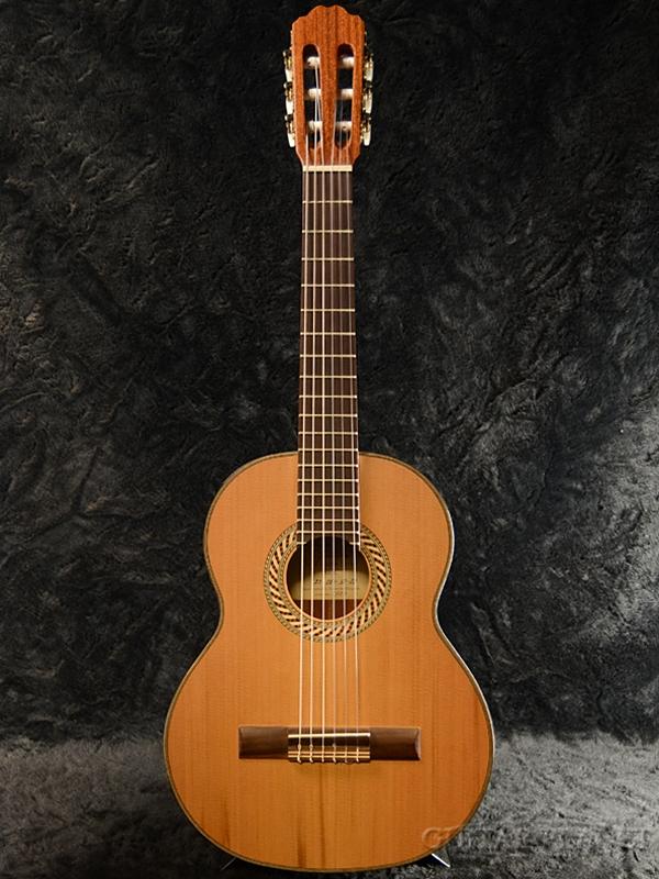 Orpheus Valley Guitars Sofia S53C 530mm 新品[オルフェウス・ヴァレー・ギターズ][Natural,ナチュラル][ミニギター][Classic Guitar,クラシックギター]