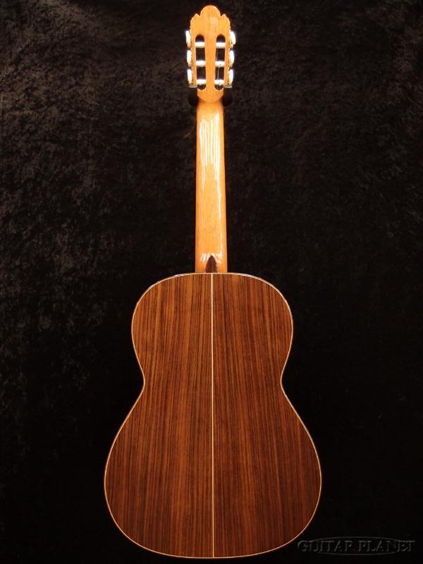 Antonio Sanchez Profesor-1 Cedar新货[安东尼奥桑切斯][教授][羊齿草,杉][Classic Guitar,古典的吉他]