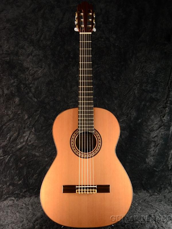 Antonio Sanchez Profesor-4Cedar 杉/ローズウッド 新品[アントニオサンチェス][スペイン製][Classic Guitar,クラシックギター]