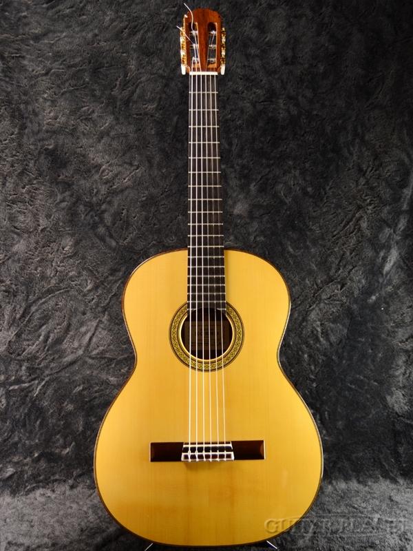 桜井河野 Professional-J 新品[ナチュラル,Natural,木目][Rosewood][Classical Guitar,クラシックギター]