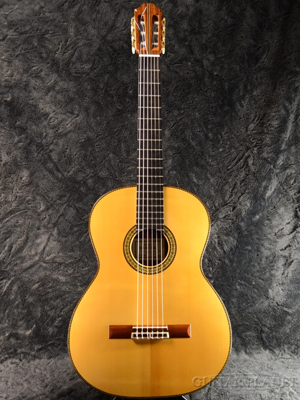 Sakurai Masaki Special 新品[桜井正毅][Spruce,スプルース][Rosewood,ローズウッド][Classical Guitar,クラシックギター]