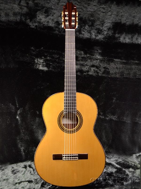 Juan Hernandez Sonata 新品 クラシックギター[ホアンエルナンデス][ソナタ][Classic Guitar]