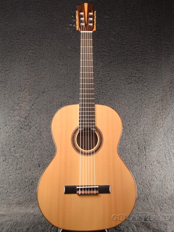 Orpheus Valley Guitars Tangra/TS 新品[オルフェウスヴァレーギターズ][Spruce,スプルース単板][Silver Oak,シルバーオーク][Classical Guitar,クラシックギター]