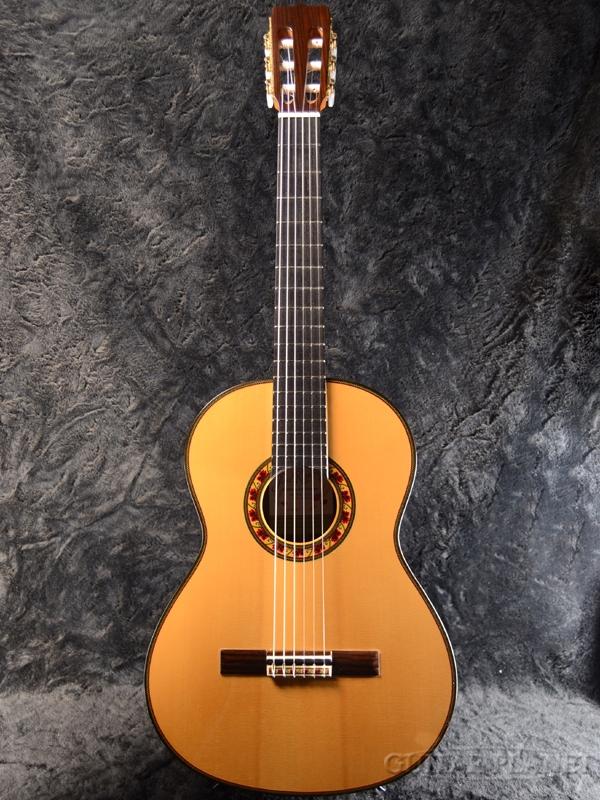 Jose Ramirez GUITARRA DEL TIEMPO/Sprruce 新品[ホセ・ラミレス][Natural,ナチュラル][スプルース][Classical Guitar,クラシックギター]