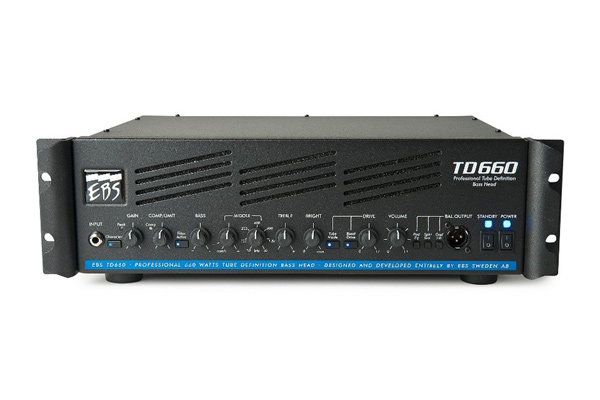 春早割 【600W Head】EBS TD660 TD660 新品 ベースアンプヘッド[TD-660][Bass Amplifier] Head Amplifier], ワールドインフォメーション:a0b5ffb3 --- clftranspo.dominiotemporario.com
