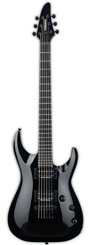 爱德华兹 E-HR-135NT 全新黑色 [爱德华兹] 和 [ESP 品牌] [地平线,地平线] [吉他,开始施法者] [黑色,黑色] [电吉他、 电吉他]