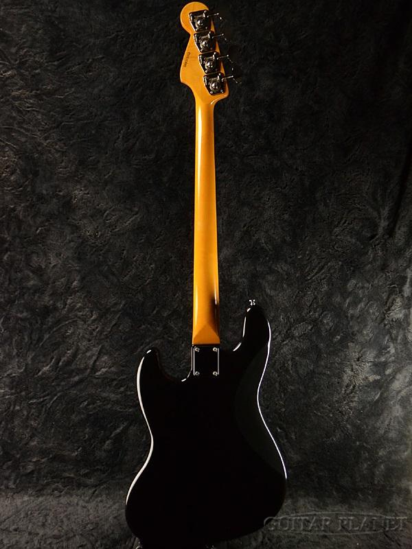 爱德华兹 E-JB-100R/LT 全新黑色 [爱德华兹] 和 [首页] [ESP 品牌] [爵士低音,爵士低音类型] [黑色,黑色] [西摩邓肯,邓肯拾音器] [电贝司,低音]