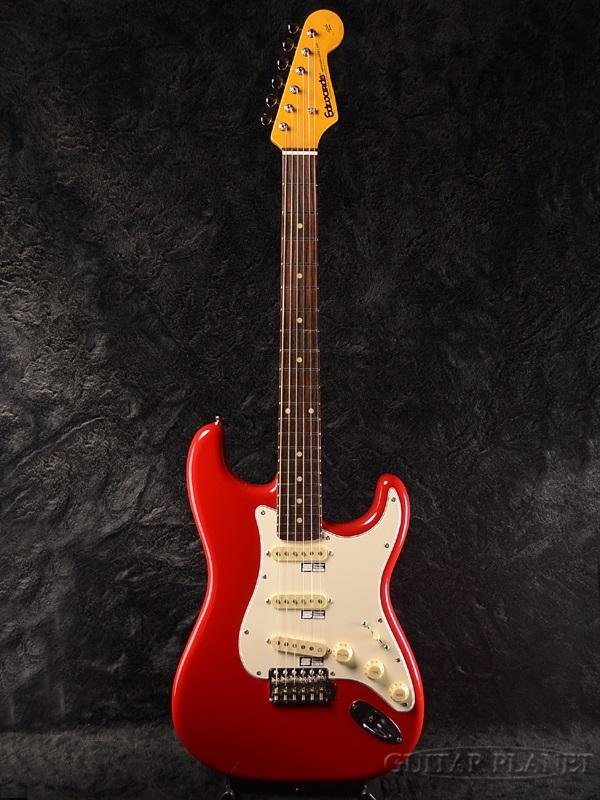 爱德华兹 E-SE-100R/LT 新都灵红 [爱德华兹] 和 [首页] [ESP 品牌] [吉他,开始施法者] [都灵红色,红色] [西摩邓肯,邓肯拾音器] [电吉他、 电吉他]