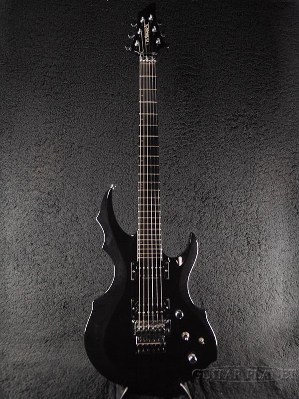 【中古】Edwards E-FR-130GT -See Thru Black- 2007年製[エドワーズ][ESPブランド][Forest,フォレスト][シースルーブラック,黒][Electric Guitar,エレキギター]【used_エレキギター】