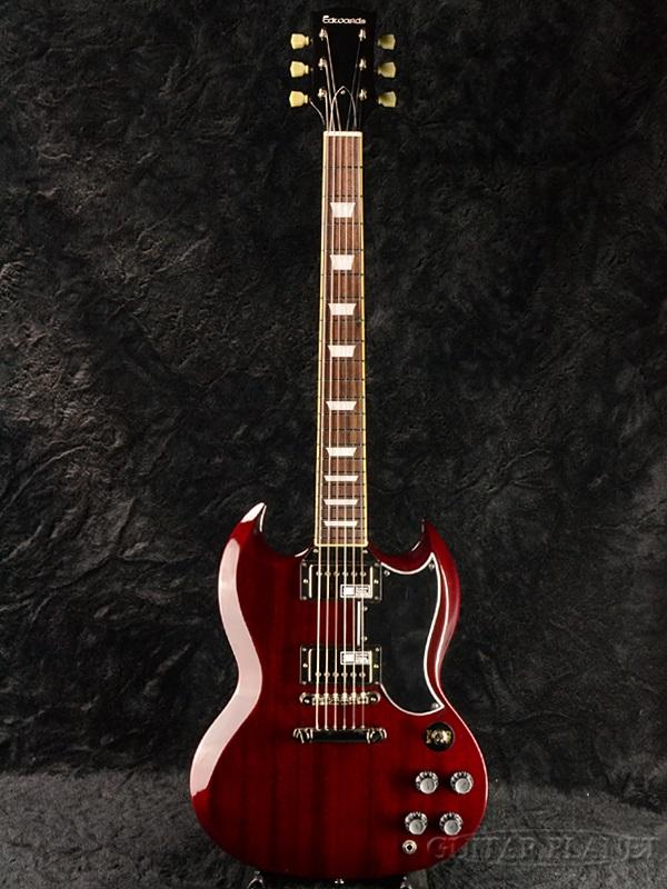 Guitar Planet | Rakuten Global Market: Edwards E-SG-100LT2 brand new ...