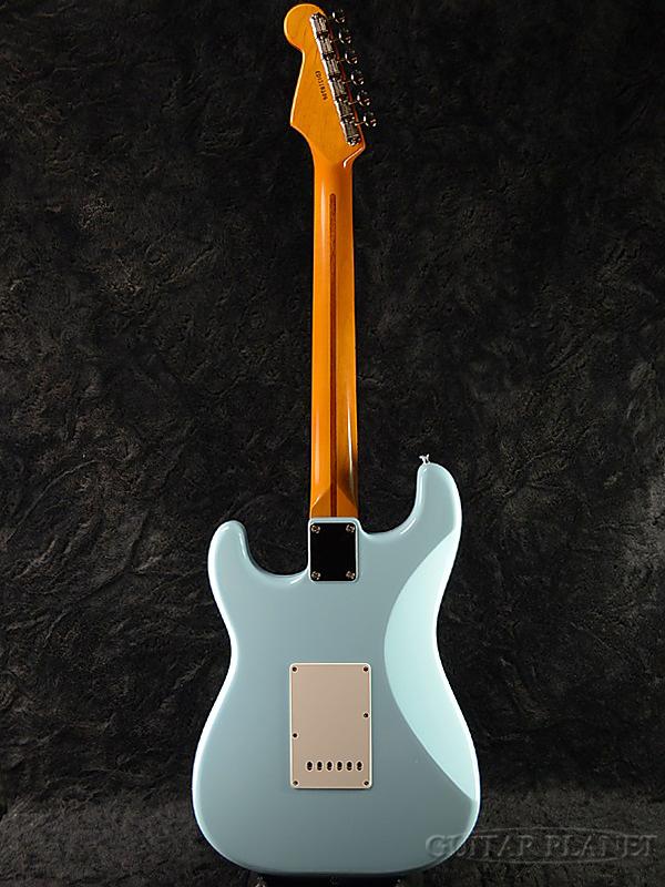 爱德华兹 E-SE-100m/LT 全新声波蓝色 [爱德华兹] 和 [首页] [ESP 品牌] [吉他,开始施法者] [声波蓝色,蓝色,浅蓝色] [西摩邓肯,邓肯拾音器] [电吉他、 电吉他]