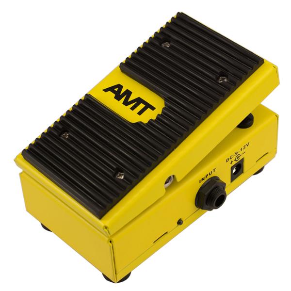 AMT Electronics LLM-2 Little Loudmouth 新品 ボリュームペダル[LLM2][Volume Pedal,ボリュームペダル][Effector,エフェクター]