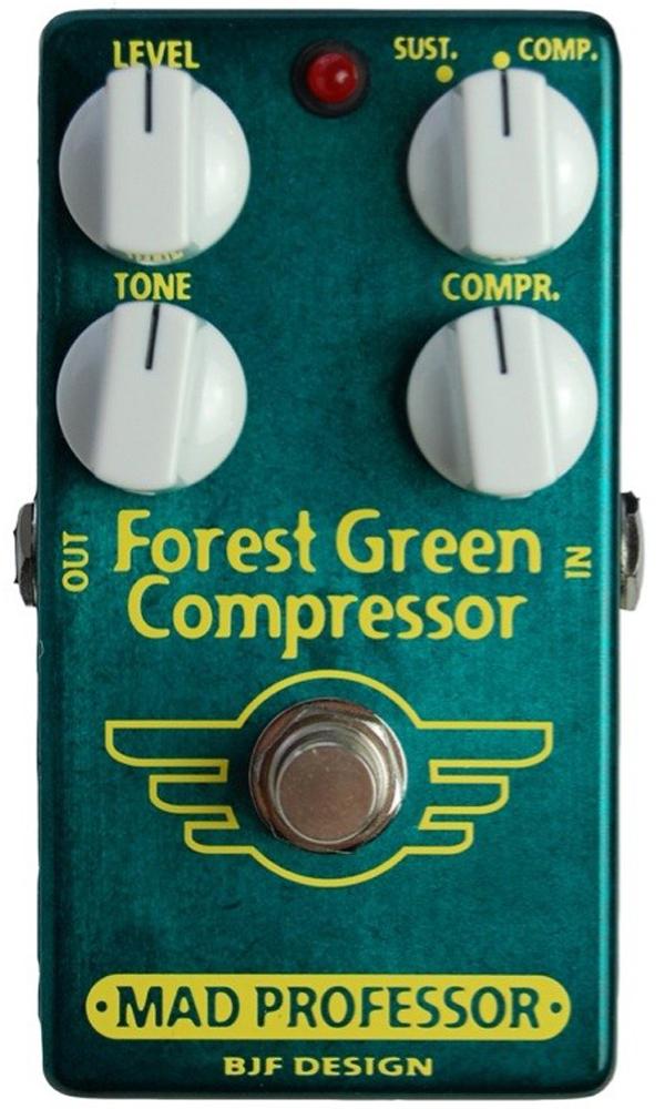 当季大流行 MAD PROFESSOR New Forest Green Compressor New 新品 Compressor Forest コンプレッサー [マッドプロフェッサー][ニュー][フォレストグリーン][Compressor][Effector,エフェクター], ウエノソン:a5cebac3 --- clftranspo.dominiotemporario.com