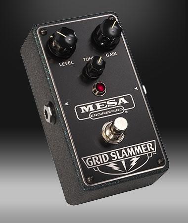 Mesa Boogie GRID SLAMMER 新品 オーバードライブ[メサブギー][グリッドスラマー][Overdrive][Effector,エフェクター]