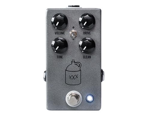 JHS PEDALS Moonshine V2 新品 オーバードライブ[ムーンシャイン][Overdrive][Effector,エフェクター]