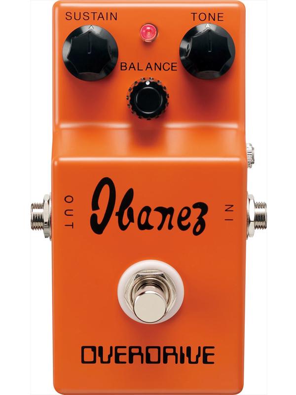 【数量限定】Ibanez OD850 新品 オーバードライブ[アイバニーズ][OD850][Overdrive][Effector,エフェクター]
