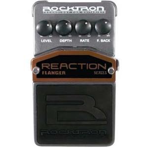 特価商品  Rocktron 新品 Flanger Reaction Flanger Reaction 新品 フランジャー[ロックトロン][リアクション][Effector,エフェクター], ヤマシロチョウ:b2f8eb50 --- canoncity.azurewebsites.net