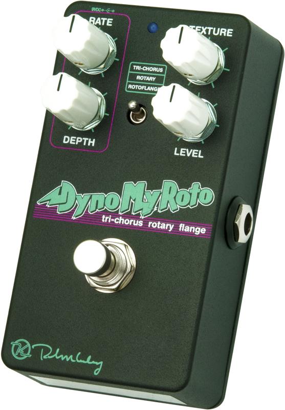 Keeley Dyno My Roto 新品 コーラス [キーリー][Chorus,Modulation][Effector,エフェクター]