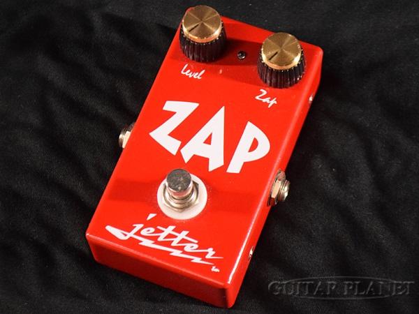 【中古】Jetter ZAP ファズ [ジェッター][ザップ][Fuzz][Effector,エフェクター]