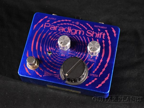 Skreddy Pedals Paradigm Shift モジュレーション[スクレディペダルズ][パラダイムシフト][Modulation][Effector,エフェクター]