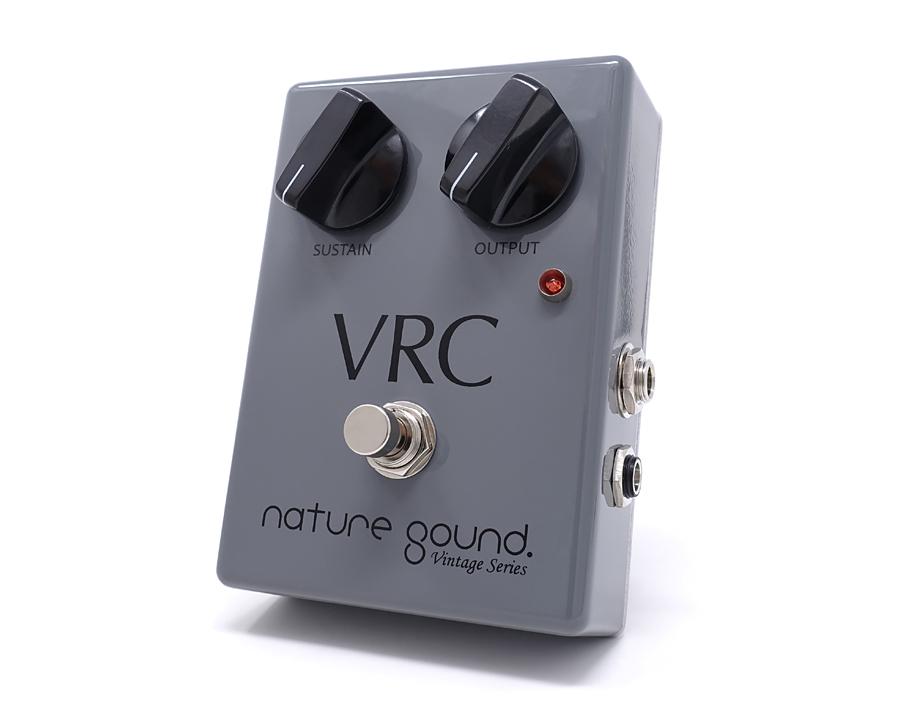 nature sound VRC 新品 コンプレッサー [ネイチャーサウンド][Compressor][Effector,エフェクター]