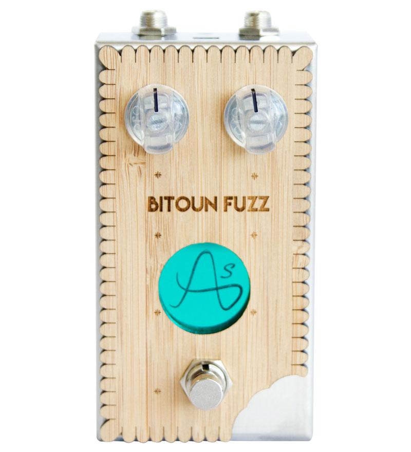 Anasounds BITOUN FUZZ 新品 [アナサウンド][ビトゥンファズ][Effector,エフェクター]