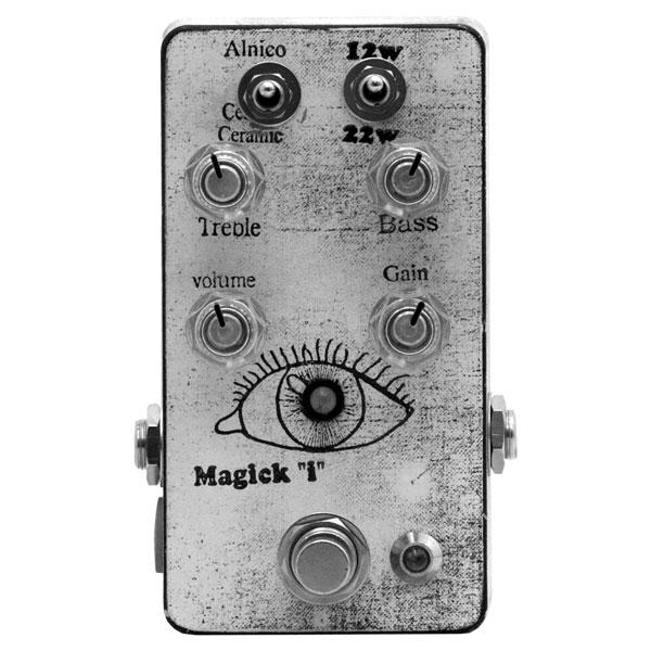 mid-fi electronics MAGICK