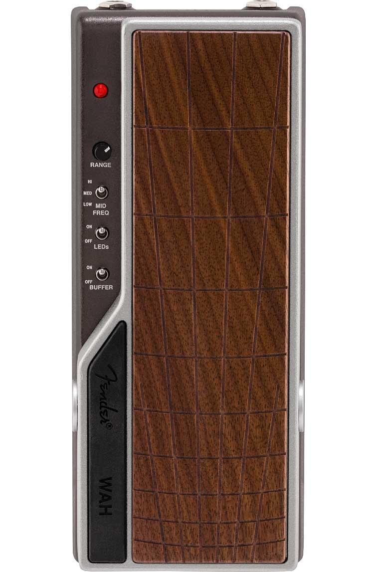 Fender Tread-Light Wah Pedal 新品 ワウペダル ペダル エフェクター トレッドライト 優先配送 Effector フェンダー 卓抜
