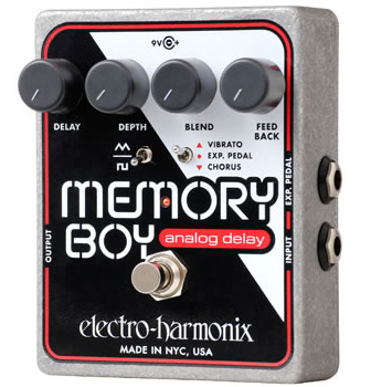 【正規品 Memory】electro-harmonix Boy Memory Boy 新品 アナログディレイ[エレクトロハーモニクス][メモリーマン][ボーイ][Analog 新品 Delay][Effector,エフェクター], 京都西陣 iroha:b64c6e2f --- ww.thecollagist.com
