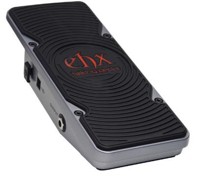 【正規品】electro-harmonix Talking Pedal 新品 ファズ搭載トーキング・ワウ[エレクトロハーモニクス][トーキングペダル][Fuzz][Wah][Effector,エフェクター]