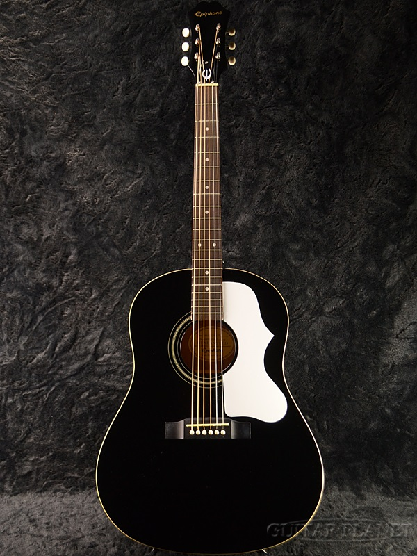 Guitar Planet Brand New Epiphone Limited Edition Ej 45 Eb Epiphone
