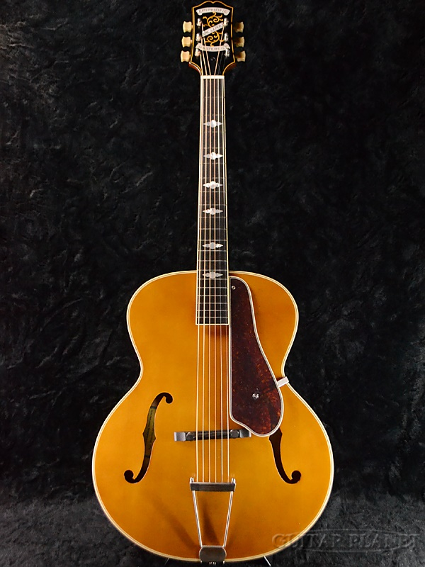 Epiphone Masterbuilt De Luxe Classic 新品 Vintage Natural[エピフォン][デラックス][クラッシック][ナチュラル][Electric Acoustic Guitar,アコースティックギター,アコギ,エレアコ]